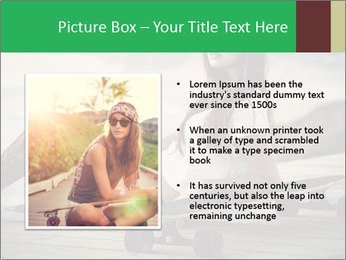 0000076910 PowerPoint Template - Slide 13