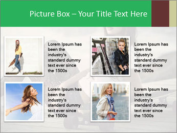 0000076910 PowerPoint Template - Slide 14