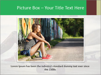 0000076910 PowerPoint Template - Slide 16