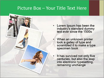 0000076910 PowerPoint Template - Slide 17
