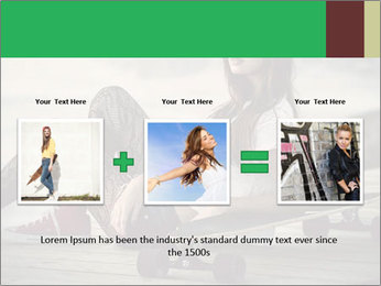 0000076910 PowerPoint Template - Slide 22