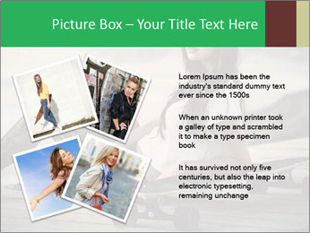 0000076910 PowerPoint Template - Slide 23