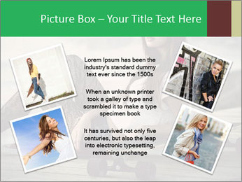 0000076910 PowerPoint Template - Slide 24