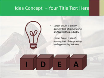 0000076910 PowerPoint Template - Slide 80
