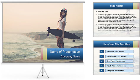 0000076911 PowerPoint Template