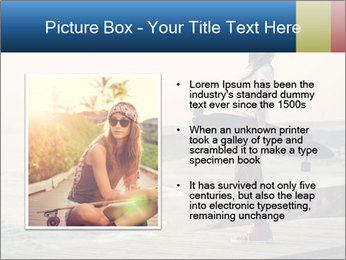 0000076911 PowerPoint Templates - Slide 13