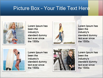 0000076911 PowerPoint Templates - Slide 14