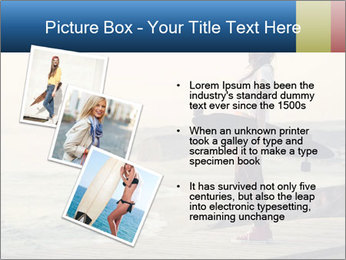 0000076911 PowerPoint Templates - Slide 17