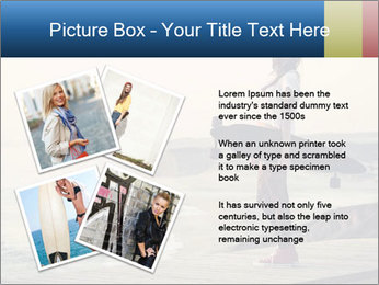 0000076911 PowerPoint Templates - Slide 23