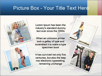 0000076911 PowerPoint Templates - Slide 24