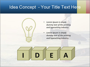 0000076911 PowerPoint Templates - Slide 80