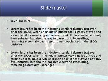 0000076912 PowerPoint Template - Slide 2