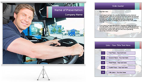 0000076913 PowerPoint Template