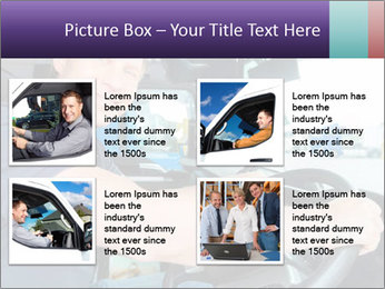0000076913 PowerPoint Template - Slide 14