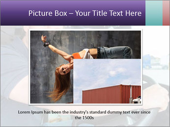 0000076913 PowerPoint Template - Slide 16