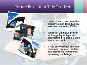0000076913 PowerPoint Template - Slide 17