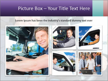 0000076913 PowerPoint Template - Slide 19