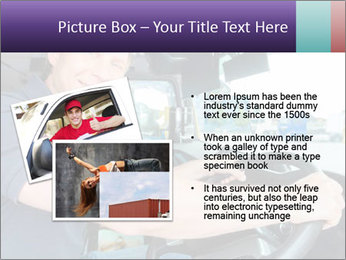 0000076913 PowerPoint Template - Slide 20