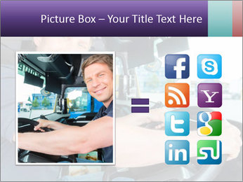 0000076913 PowerPoint Template - Slide 21