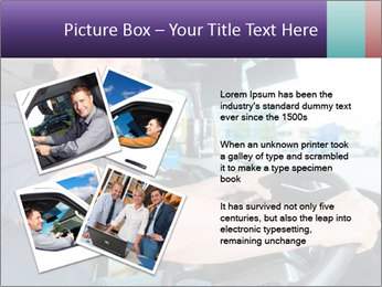 0000076913 PowerPoint Template - Slide 23