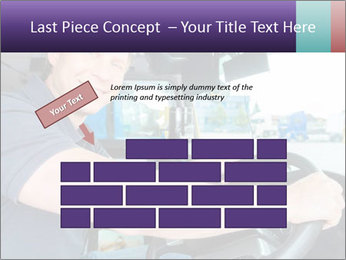 0000076913 PowerPoint Template - Slide 46
