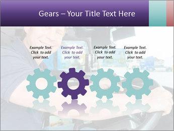0000076913 PowerPoint Template - Slide 48