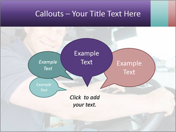0000076913 PowerPoint Template - Slide 73