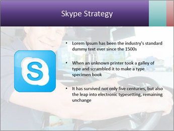 0000076913 PowerPoint Template - Slide 8