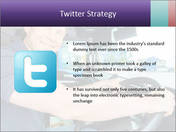 0000076913 PowerPoint Template - Slide 9