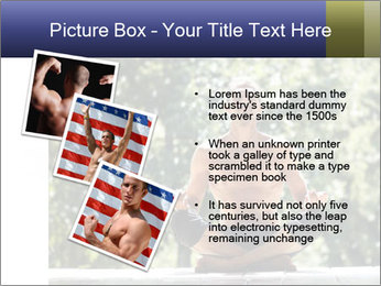 0000076914 PowerPoint Templates - Slide 17