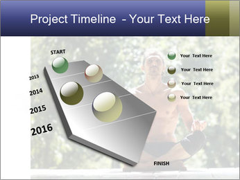 0000076914 PowerPoint Templates - Slide 26
