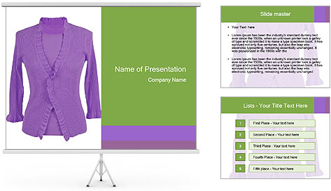 0000076915 PowerPoint Template