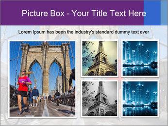 0000076916 PowerPoint Templates - Slide 19