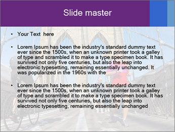 0000076916 PowerPoint Templates - Slide 2