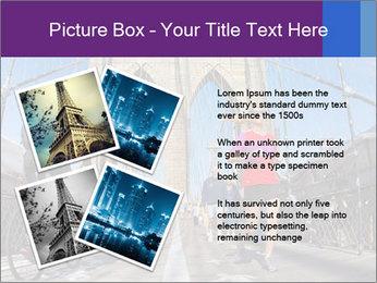 0000076916 PowerPoint Templates - Slide 23