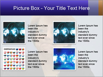 0000076917 PowerPoint Template - Slide 14