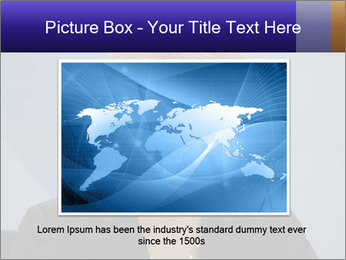 0000076917 PowerPoint Template - Slide 15
