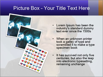 0000076917 PowerPoint Templates - Slide 17