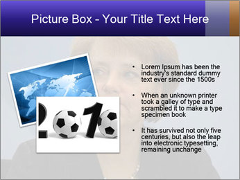 0000076917 PowerPoint Template - Slide 20