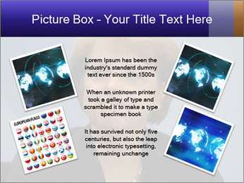 0000076917 PowerPoint Template - Slide 24