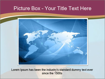 0000076918 PowerPoint Template - Slide 15