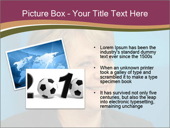 0000076918 PowerPoint Template - Slide 20