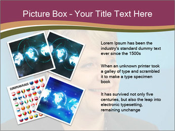 0000076918 PowerPoint Template - Slide 23