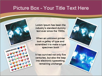 0000076918 PowerPoint Template - Slide 24