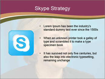 0000076918 PowerPoint Template - Slide 8