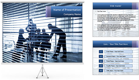 0000076919 PowerPoint Template