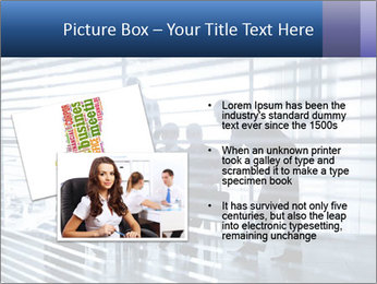 0000076919 PowerPoint Template - Slide 20