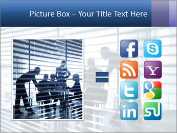 0000076919 PowerPoint Template - Slide 21