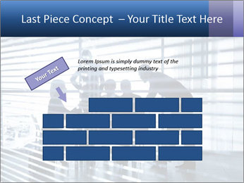 0000076919 PowerPoint Template - Slide 46
