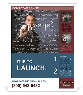0000076920 Poster Templates